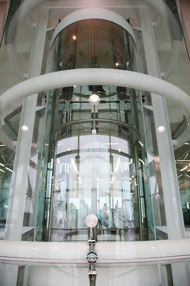ascensori installazione